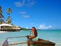 The Rarotongan Beach Resort And Spa