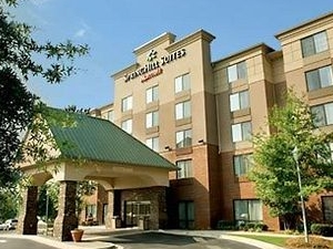 SpringHill Suites by Marriott Atlanta Buford