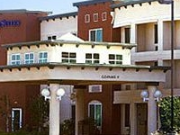 Fairfield Inn & Suites by Marriott Oakland Hayward