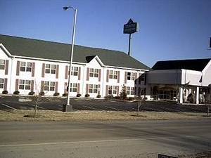 Country Inn & Suites By Carlson Manchester