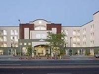 Fairfield Inn and Suites By Marriott San Francis