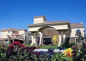Hampton Inn And Suites San Jose