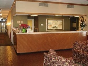 Travelodge Natchitoches