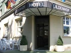 Hotel Gildenhof Dortmund City
