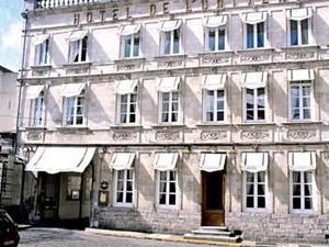 Best Western Hotel de L'Univers