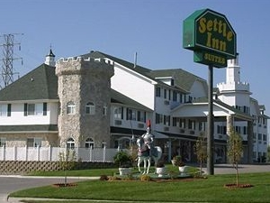 Settle Inn Bellevue