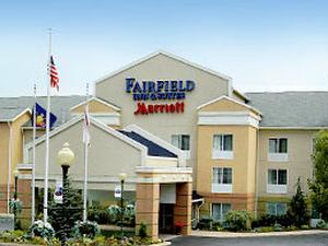 Fairfield Fis Hazleton Pa