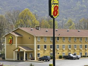 Super 8 Lookout Mountain