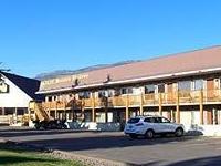 Glacier Park Motel And Campground