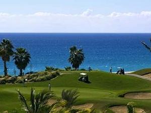 Melia Cabo Real Beach & Golf Resort All Inclusive