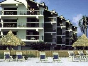 Crescentview Beach Club Hotel
