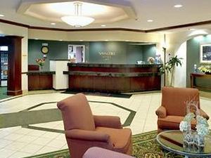 SpringHill Suites Manchester-Boston Regional Airport