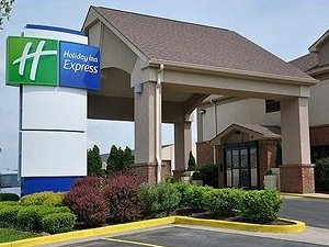 Holiday Inn Express Morehead