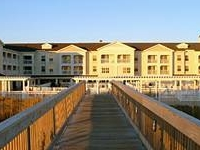 Hampton Inn and Suites Outer Banks-corolla