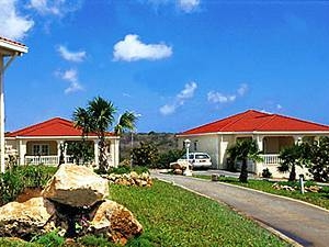 Livingstone Villas & Resort