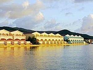 Jolly Harbour Villas