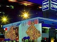 Traveller's Inn - Downtown