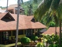 Coral Cove Chalet