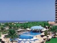 Le Royal Meridien Beach Resort And Spa
