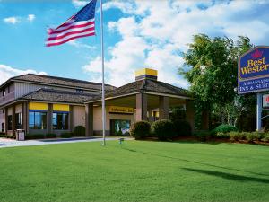 Best Western Ambassador Inn