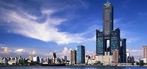 Splendor Hotel Kaohsiung