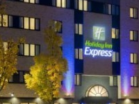 Express By Holiday Inn Hasselt