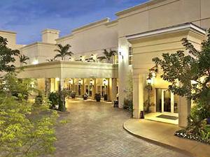Key West Marriott Beachside Hotel