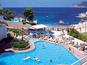 D'or Jardin de Playa