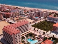 Aqua Hotel Bellaplaya