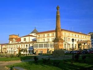 Parador del Ferrol