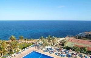 Palia Hotel Maria Eugenia