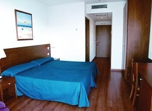 Romana Beach (Hotel)