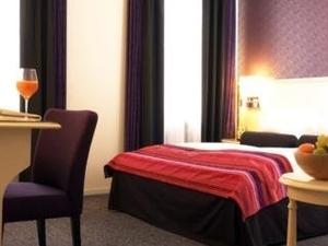 Clarion Collection Hotel Neptun