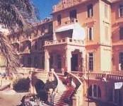 Sofitel old Winter Palace