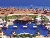 Sheraton Sharm Hotel Resort and Villas