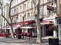 Bristol Avignon