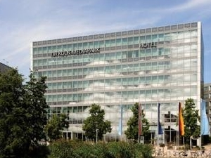 NH Köln Mediapark