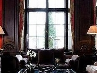 Alma Schlosshotel im Grunewald
