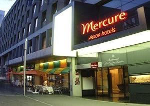 Mercure Europe