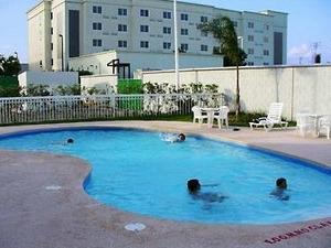 Fairfield Inn by Marriott Monterrey Aeropuerto