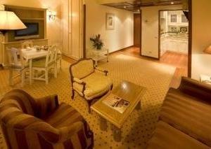 Real Residência Suite