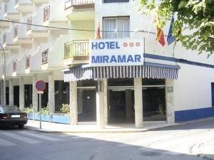 Ramblas Miramar