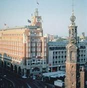 NH Carlton Amsterdam (Delux)