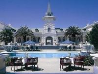 Swakopmund Hotel & Entertainment Centre