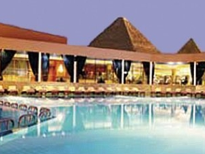 Movenpick Cairo Pyramids Resort