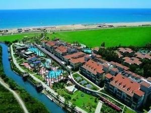 Xanthe Resort&Spa Hotel