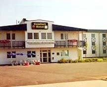 Comfort Hotel Erfurt