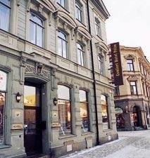 Comfort Hotel Sundsvall