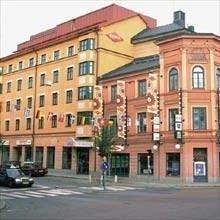 Comfort Hotel Svava