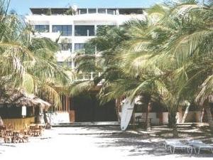 Yaque Paradise
